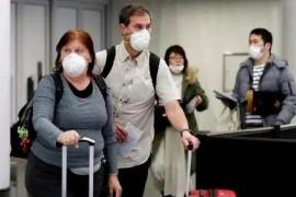 疫情下意大利华人怎么回国几十万人苦等中国出手几近崩溃!