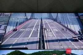 虎门大桥封桥最新消息之涡震引发抖动倒塌可能性有多大