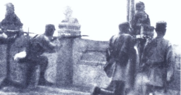 纪念七七事变84周年:帝国主义对中国的栽赃与陷害从未停止过!