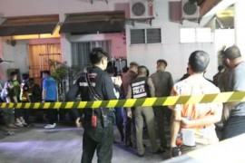 中国男子在泰被杀幕后黑手震惊国人!