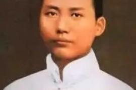 毛主席的满分作文《心之力》问世100年,视频朗诵大气蓬勃!
