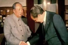 毛泽东的神奇魅力