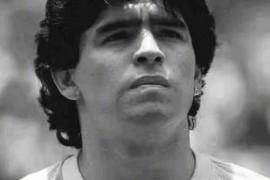 马拉多纳尸检结果公布:自然死亡!浅论他无人能比的足球水平!