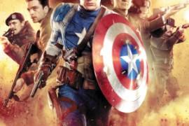 鬼佬电影《美国队长》的军政英雄文化意义