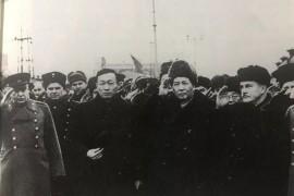 老毛要回来了旅顺港和中长路,埋下了朝鲜战争的种子