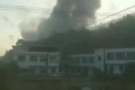湖南烟花厂爆炸原因被掩得实实的他们到底想隐瞒什么!