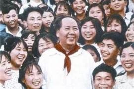 95后大学生漫谈当代人对毛主席的误解