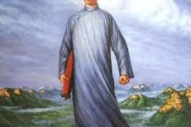 毛泽东的青年壮举,献给五四青年节的最好礼物!