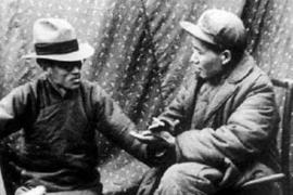 """梁漱溟与毛主席渐行渐远是因为""""好恶拂人之性""""造成的吗?"""
