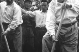 【五一献礼】毛时代最响亮的口号:我是劳动者,我光荣!