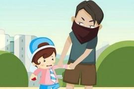 云南被拐女孩被救验证了群众的力量是无穷的!