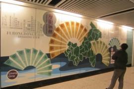 重庆是个神奇的城市非来不可